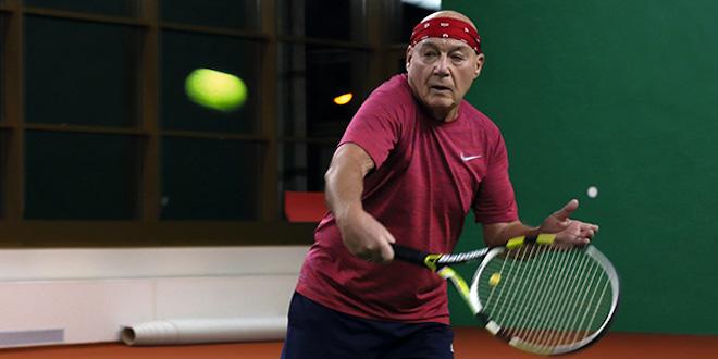 Владимир Познер –о профессиональном спорте и уме