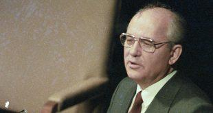 Владимир Познер: «Горбачев хотел сохранить Советский Союз»